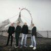 A Levico il concerto del Circus Quartet